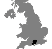 Hampshire-Outline